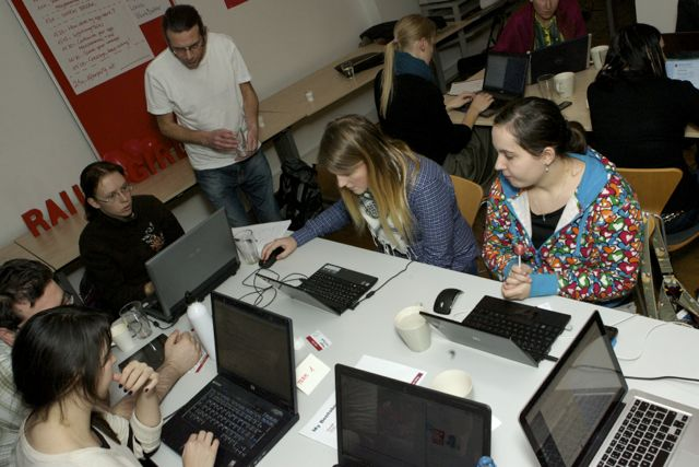 """RailsGirls - coding"""